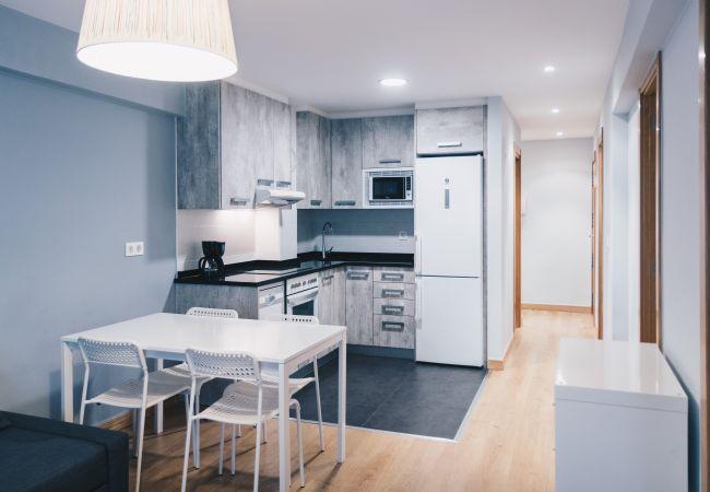 Bilbao - Appartement